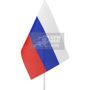 Изготовление триколор флагов в Сочи