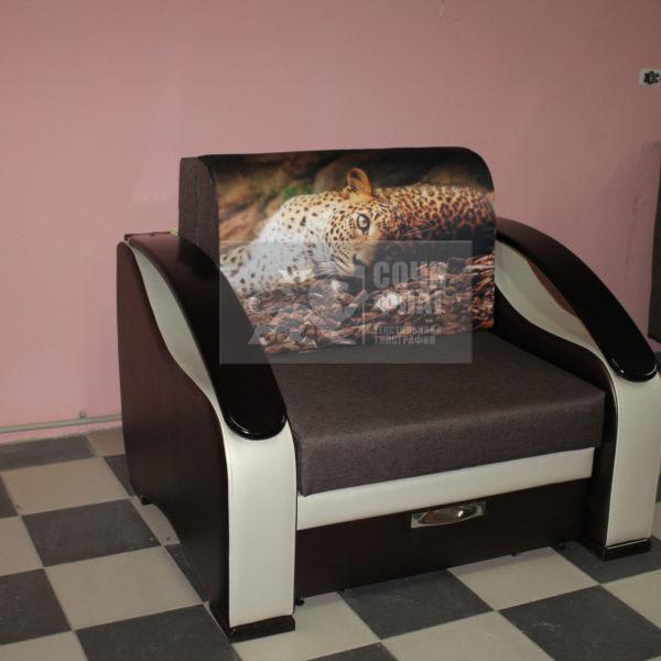 Печать на мебельной ткани