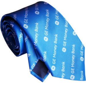 Изготовление фирменных галстуков в Сочи