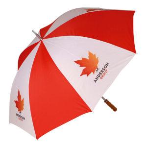 Зонт канадский